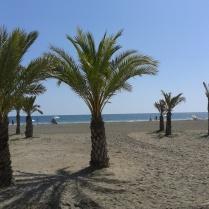 Santa Pola beach