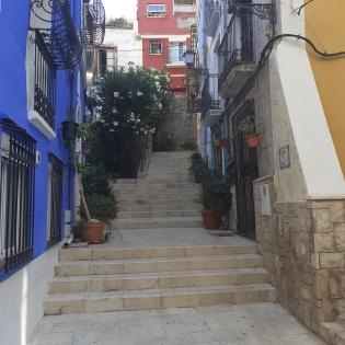 Barrio Santa Cruz